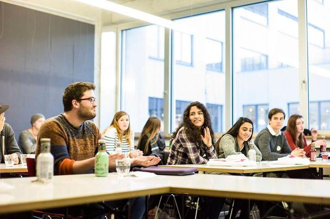 design akademie berlin – SRH Hochschule für Kommunikation und Design ...